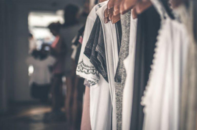 Det gode liv kræver lækkert tøj