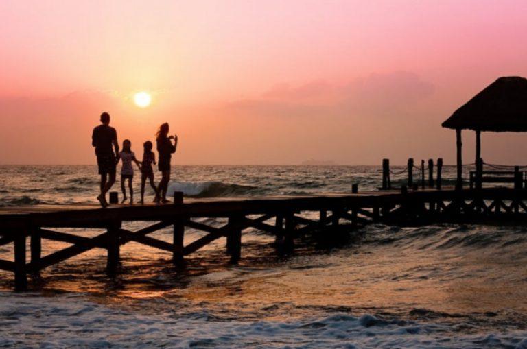 Lækre familieferier forhøjer livskvaliteten