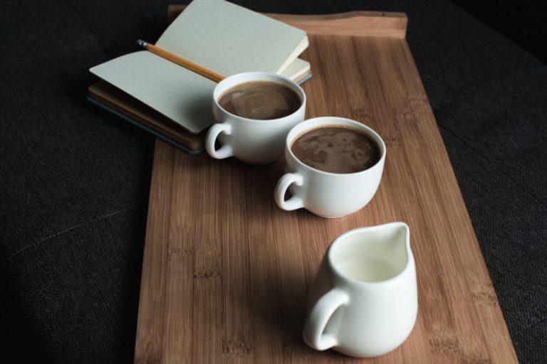 Gode grunde til at drikke mere stempelkaffe