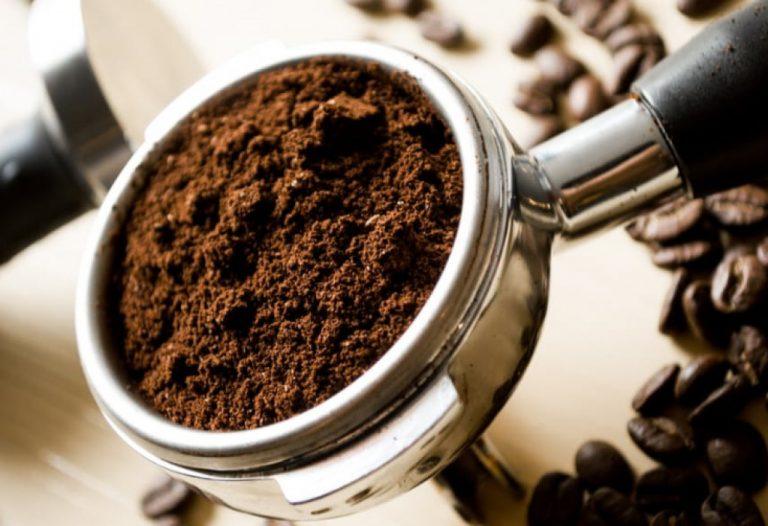 Kaffekværnen forbedrede Prebens morgener