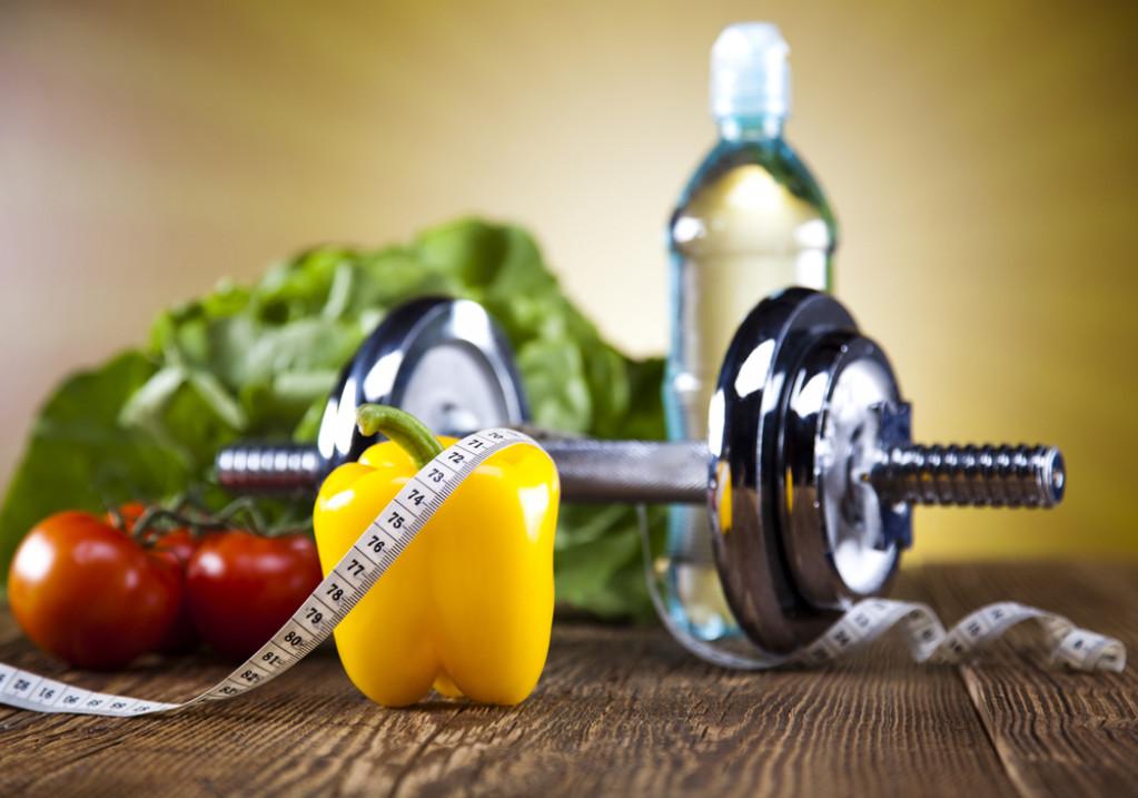 Inspiration til en sund hverdag med god mad og masser af motion