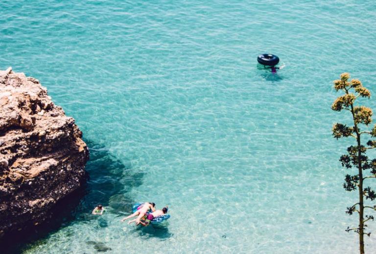 Køb den rette badedragt til din næste ferie
