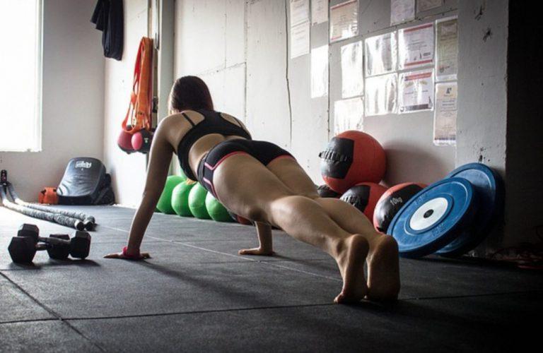 Oplev succes i din træning