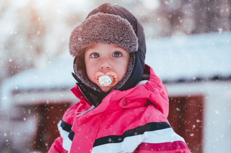 Guide til forældre: Find de bedste og billigste vinterjakker til jeres drenge